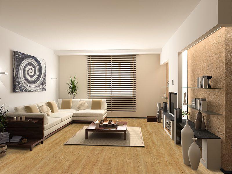 yellow cedar design concept cork flooring home modern living room
